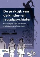 Susan de Boer Ben Gunnewijk, De praktijk van de kinder- en jeugdpsychiater