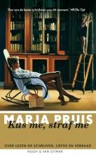 Marja  Pruis Kus me, straf me