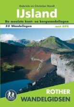 Christian Handl Gabriele Handl, IJsland