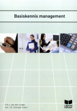 I.D. Schrijver F.A.J. van der Linden, Basiskennis management