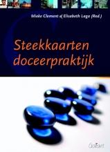 Mieke  Clement, Elisabeth  Laga Steekkaarten doceerpraktijk