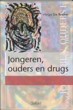 H. De Ridder Jongeren, ouders en drugs