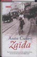 Anne  Cuneo Zada