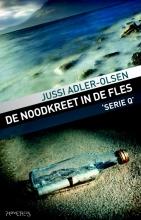 Jussi  Adler-Olsen De noodkreet in de fles