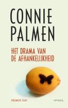 Connie  Palmen Het drama van de afhankelijkheid