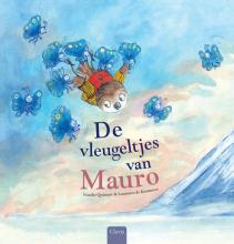 Nathalie  Quintart De vleugeltjes van Mauro