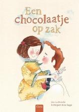 Eric La Branche Een chocolaatje op zak