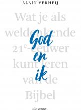 Alain Verheij , God en ik