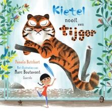Pamela  Butchart Kietel nooit een tijger