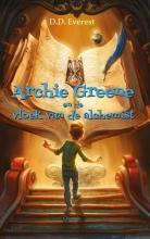 D.D.  Everest Archie Greene en de vloek van de alchemist