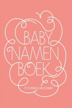 , Babynamenboek