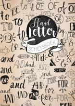 , Handletter schetsboek