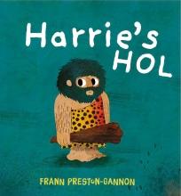 Frann  Preston-Gannon Harrie`s hol