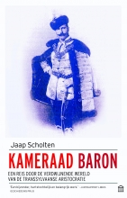 Jaap  Scholten Kameraad Baron