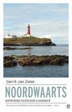 Gerrit Jan Zwier , Noordwaarts