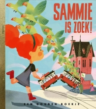 Emanuel Wiemans , Sammie is zoek!