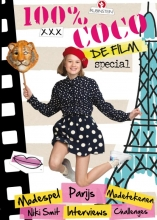 Niki  Smit 100% Coco Paris