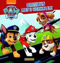 PAW Patrol 1, Omnibus met 3 verhalen!