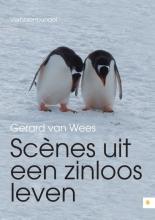 Gerard van Wees Scènes uit een zinloos leven