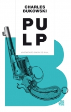 Charles  Bukowski Pulp