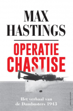 Max Hastings , Operatie Chastise