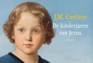 J.M.  Coetzee De kinderjaren van Jezus - DL