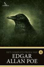 Edgar Allan Poe , Het complete proza 4