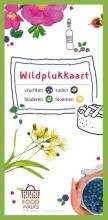 Barbara Peters Peter Kouwenhoven, Wildplukkaart