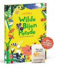 Marieke van Middelkoop Laura Surentu, Wilde Bijen Parade