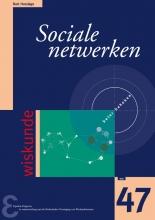 Bart Husslage , Sociale netwerken