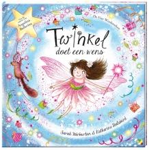 Katharine  Holabird Twinkel doet een wens