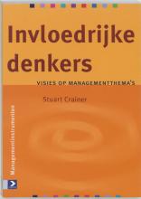 S. Crainer , Invloedrijke denkers