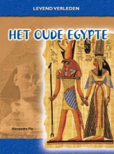 Alexandra  Fix Het oude Egypte