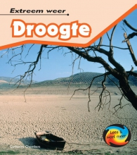 Catherine  Chambers Droogte