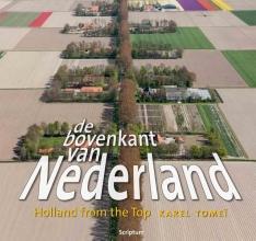 Karel  Tomeï De bovenkant van Nederland deel 5
