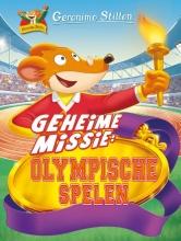 Geronimo Stilton , Geheime missie: Olympische Spelen