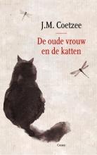 J.M. Coetzee , De oude vrouw en de katten