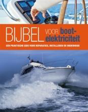 Andy  Johnson Bijbel voor boot elektriciteit