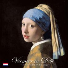 Michel van Maarseveen Vermeer in Delft,