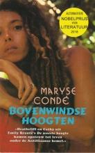Maryse Conde , Bovenwindse hoogten