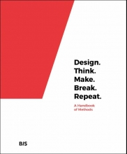 Martin  Tomitsch, Cara  Wrigley, Madeleine  Borthwick Design. think. make. break. repeat.
