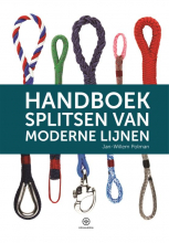 Jan-Willem Polman , Handboek splitsen van moderne lijnen