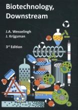 J. Krijgsman J.A. Wesselingh, Biotechnology, Downstream
