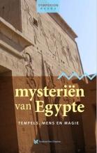 Peter Huijs Klaas-Jan Bakker  Corina Zuiderduin  José van Emmerik, Mysteriën van Egypte