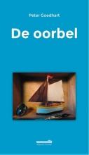 Peter  Goedhart De oorbel