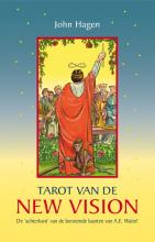 John Hagen , Tarot van de New Vision