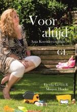 Gerda  Geven, Marjon  Hoeks Voor altijd