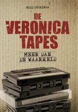 Will  Luikinga De Veronica Tapes