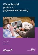 Mr. S. van der Cleef , Wettenbundel privacy en gegevensbescherming