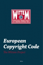 , European copyright code